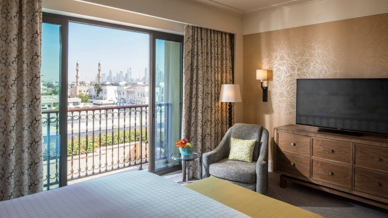 Four Seasons Junior Suite