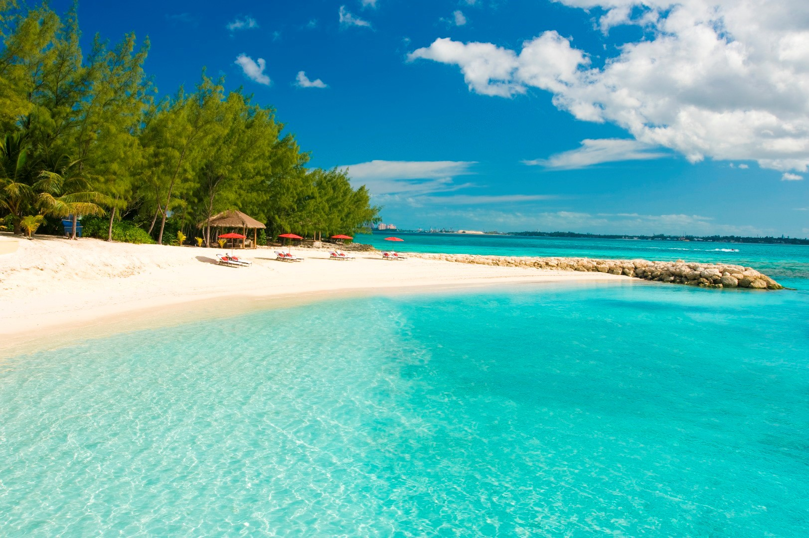 Sandals Royal Bahamian Spa & Offshore Island