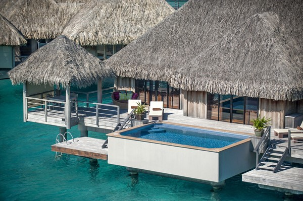 Overwater Royal Villa