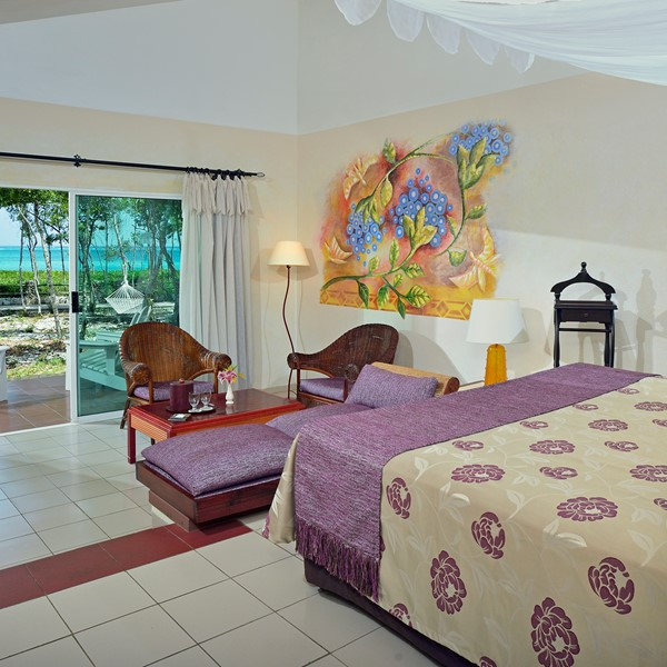 Luxury Junior Suite Seaview
