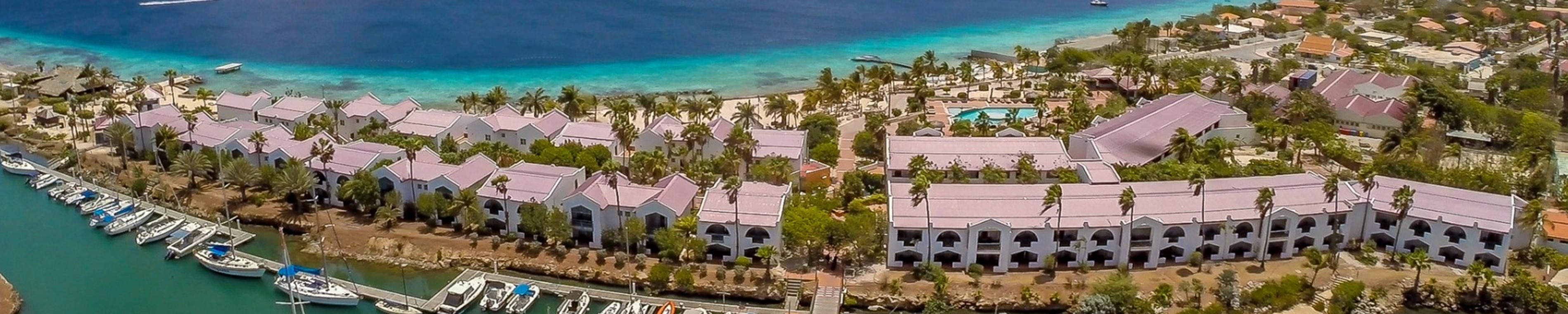 Plaza Beach & Dive Resort Bonaire