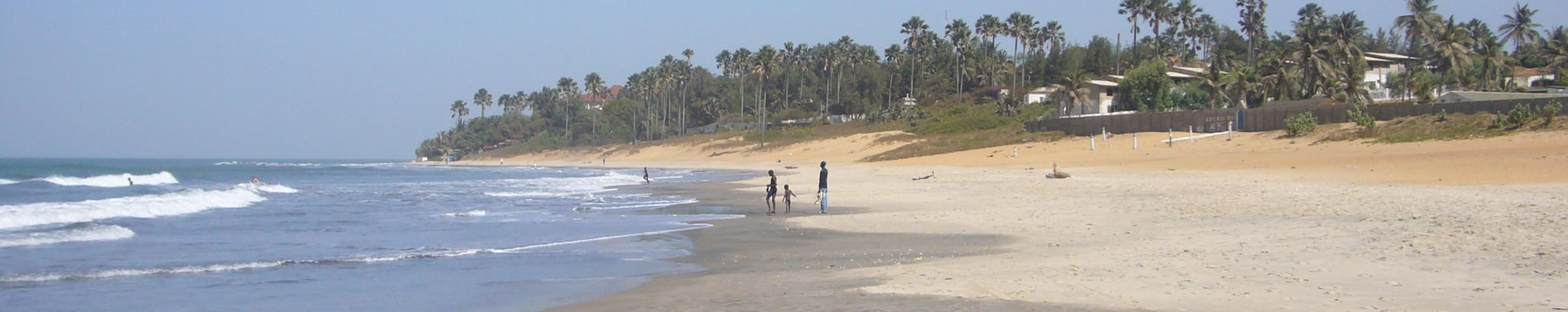 Privé rondreis Natuurpracht & Tradities van Gambia en Senegal